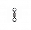 Вертлюг S.V.Fishing Impressed Rollig Swivel № 12 нагр. 9 кг 15шт
